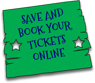Book your christmas tickets today