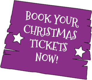 Book your christmas tickets now