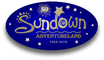 Sundown Adventureland Logo