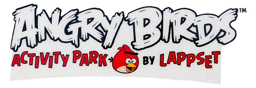 Angry Birds Activity Park by Lappset