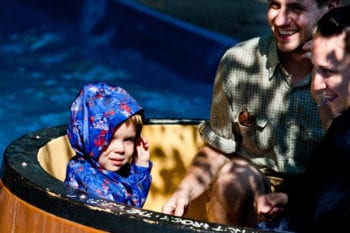 Jolly Pirate Boat Ride - Sundown Adventureland