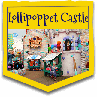 Lollipoppet Castle