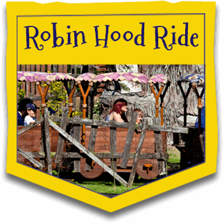 Robin Hood Ride