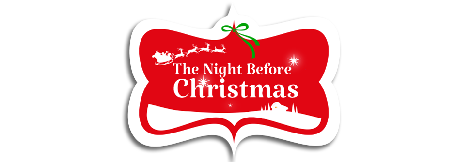 The Night Before Christmas Ride