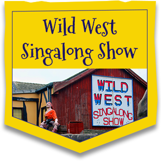 Wild West Singalong Show